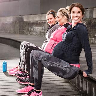 zwanger fit energiek mom in balance momspiration