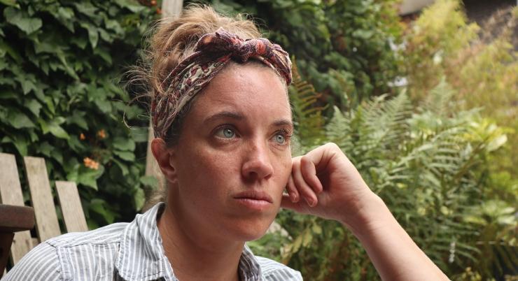 Annette MOMspiration.nl onzekerheid ouderschap moeder zijn twijfelen over opvoeden