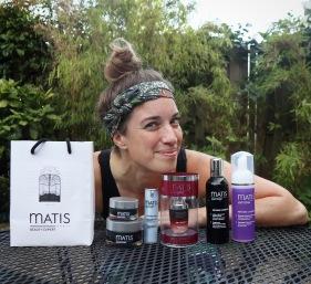Matis huidverbetering drankje Matis Erna's Beauty Nieuw Vennep