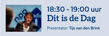 Dit is de Dag Radio 1