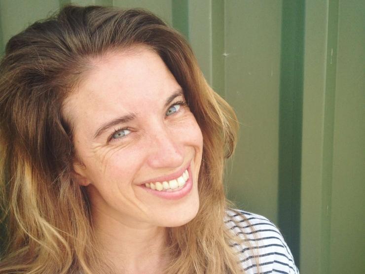 Annette blog Pamplona