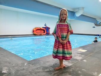 Jools Zwemcollege Lisse