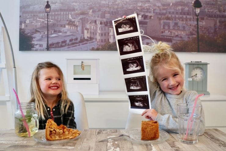 Jools & Pippa krijgen een broertje of zusje!