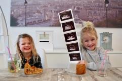 Jools & Pippa grote zus