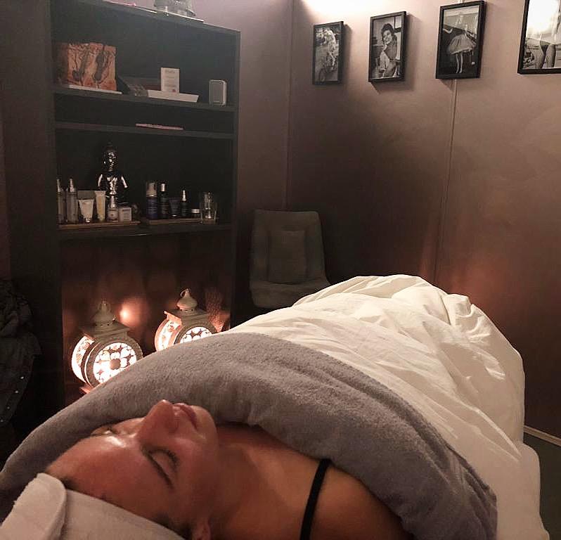 Erna's Beauty - Amanda Matis - schoonheidsbehandeling