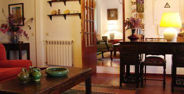 Eliza was here Quinta Verde Sintra Portugal MOMspiration