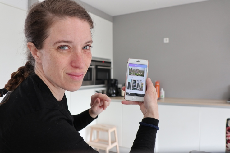 Annette de Graaf MOMspiration Safe Foodies Stef Meijns Stichting Weg met Allergie