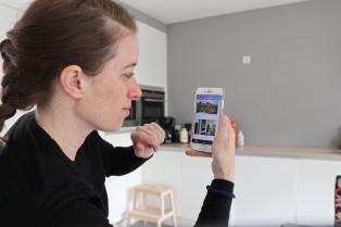 Safe Foodies MOMspiration Annette de Graaf Stef Meijns stichting Weg met Allergie