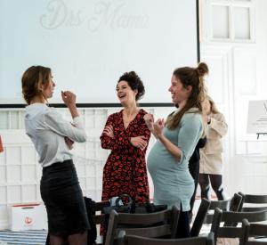 Elisa Smook Photography - Stokke Tripp Trapp Talks - MOMspiration - Drs Mama Amsterdam