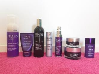 Annette's favoriete producten van Matis - Erna's Beauty