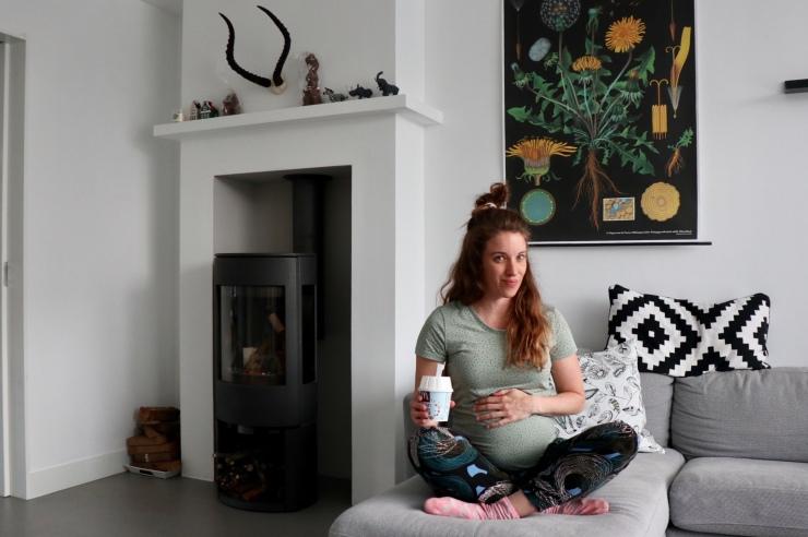 Annette - McDonalds - MOMspiration - gebroken moederhart