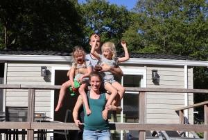 Duinrell Wassenaar Duingalow The Flying Dutch Family MOMspiration weekendje weg met kids