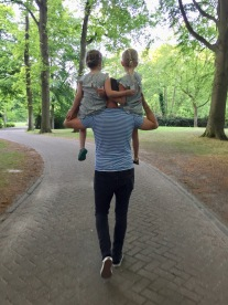 Duinrell Wassenaar Duingalow The Flying Dutch Family MOMspiration weekendje weg met kids