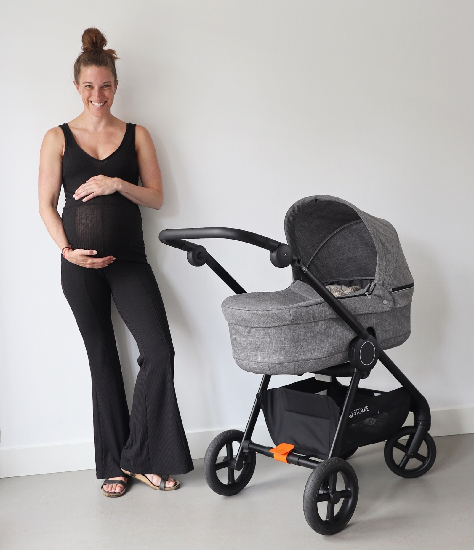 MOMspiration Stokke Beat kinderwagen