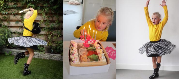 Jools zesde verjaardag cadeautjes top zes