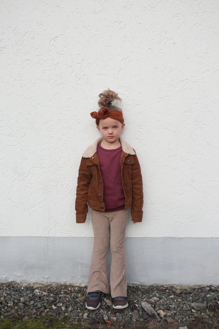 Pippa Mae Knops - MOMspiration - ik wil geen baby