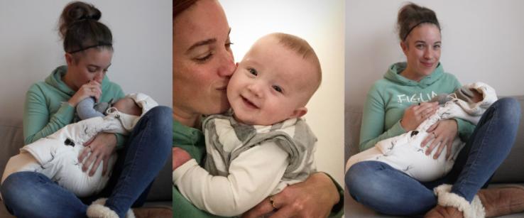 MOMspiration werk - gezinsleven balans
