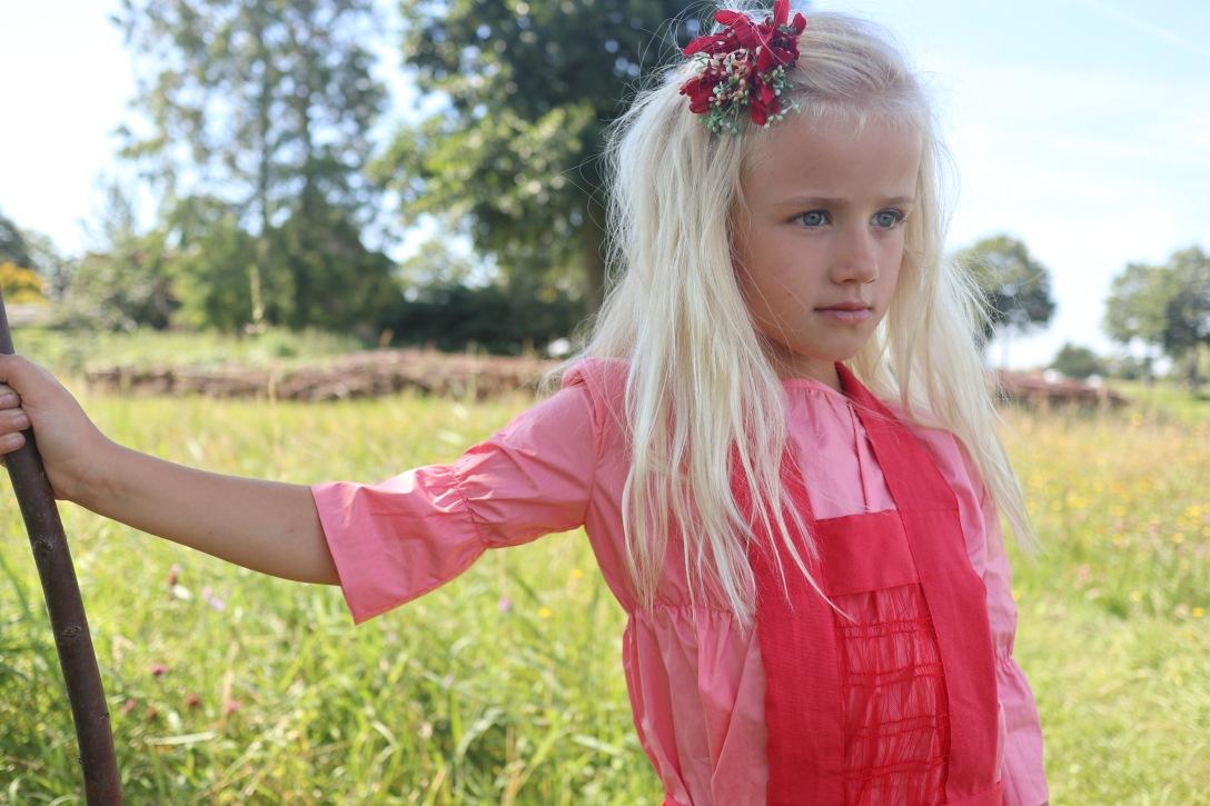The Flying Dutch Family - Jools groep overslaan - TiA CiBaNi shoot - photo by Pippa
